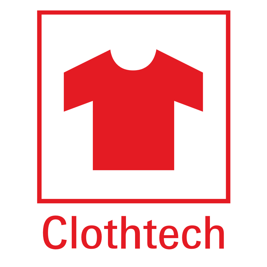 Application area Clothtech