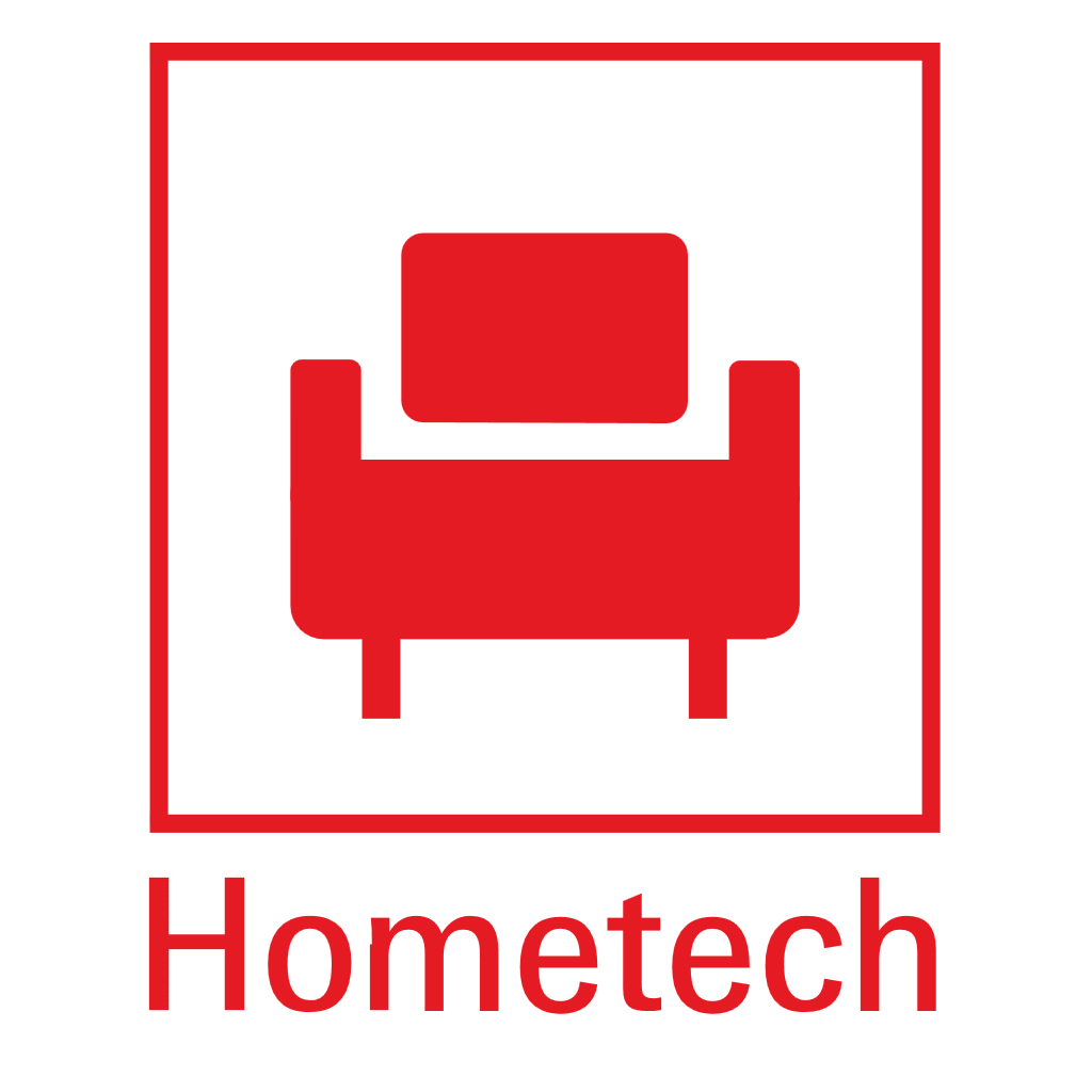 Application areas Hometech