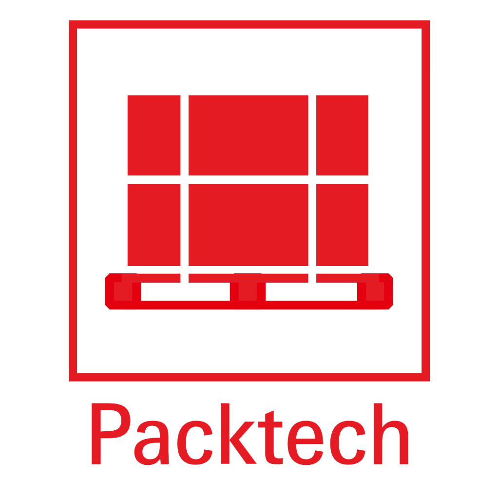 Application area Packtech