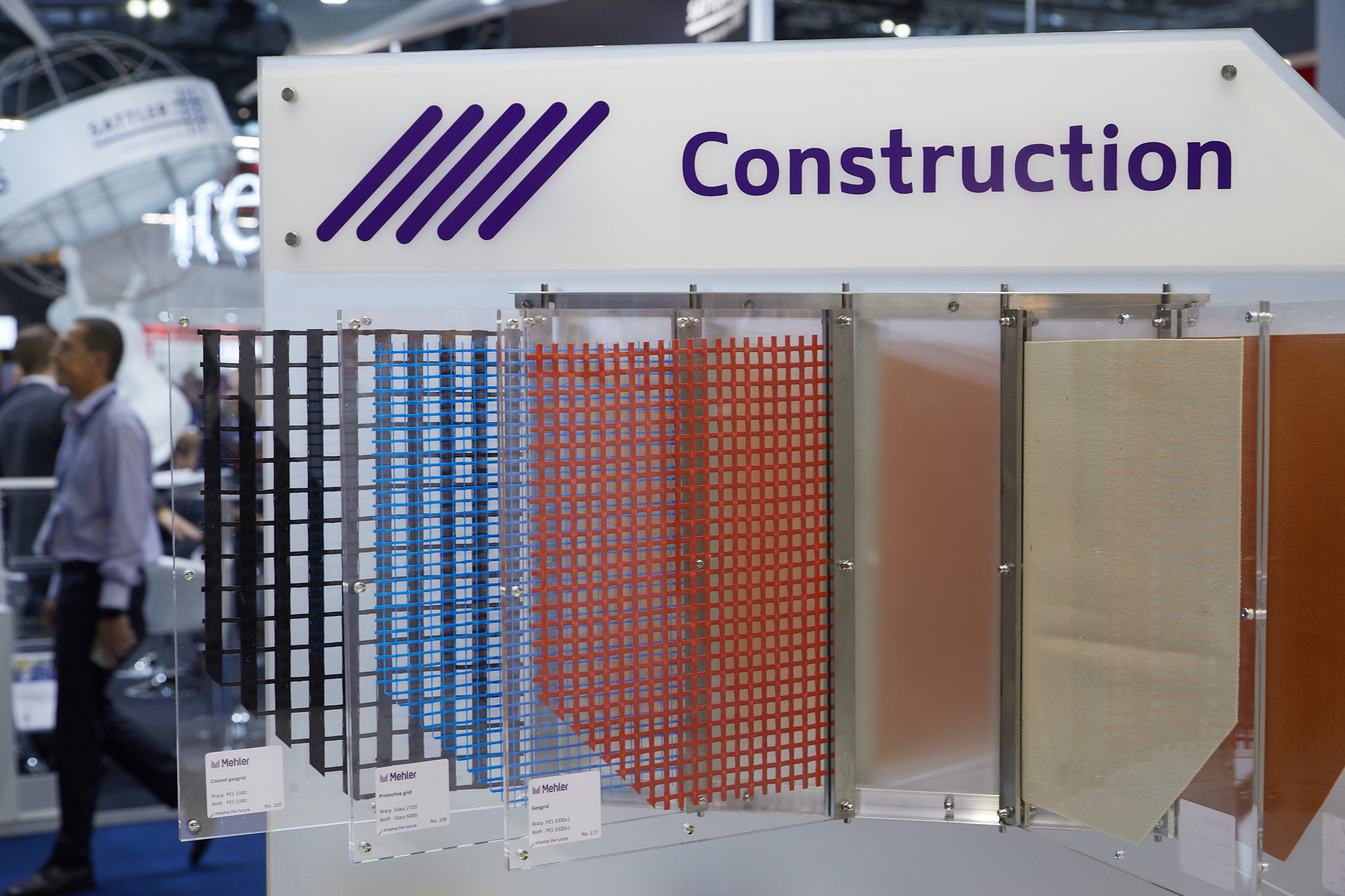 Buildtech: Choice of Plaster Reinforcement